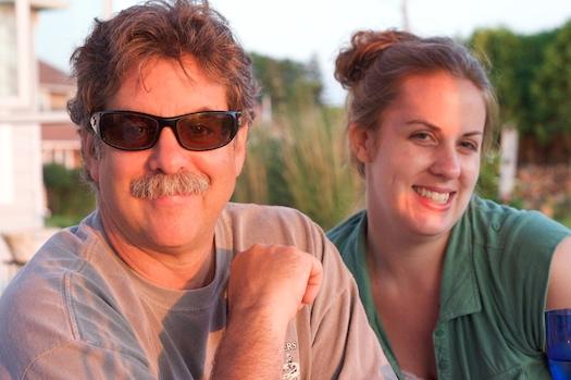 Erin & Uncle Jeff
