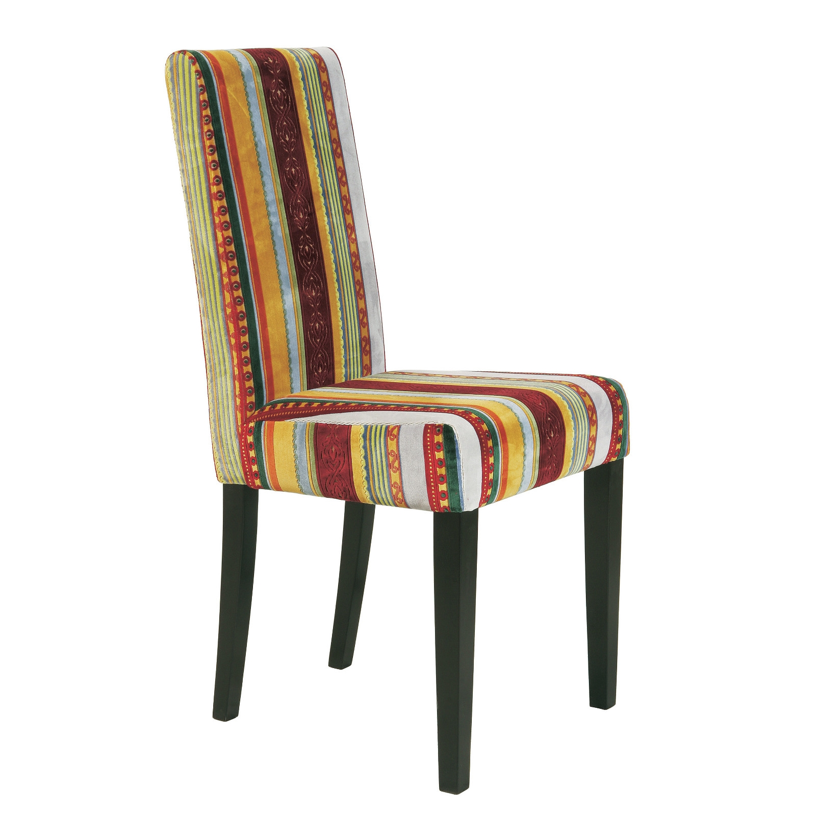 striped dining chair cheap beach elegant design quotbritain quot upholstered