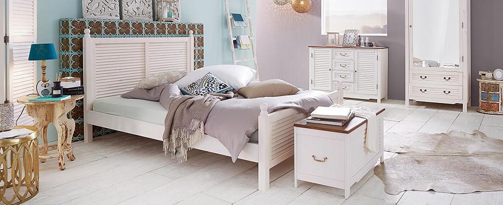 Schlafzimmer gestalten XXXLutz