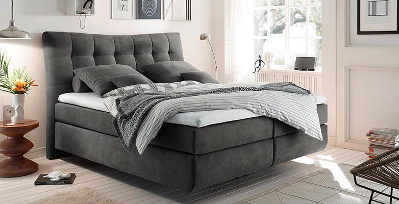 Betten online shoppen XXXLutz