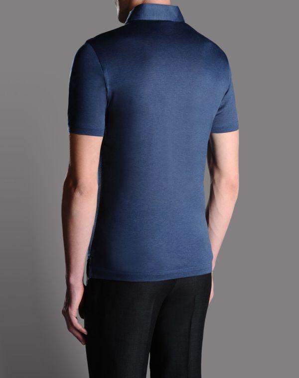Brioni Men ' T Shirts & Polos Official Online
