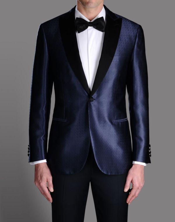 Brioni Men' Suits & Jackets Official Online Store