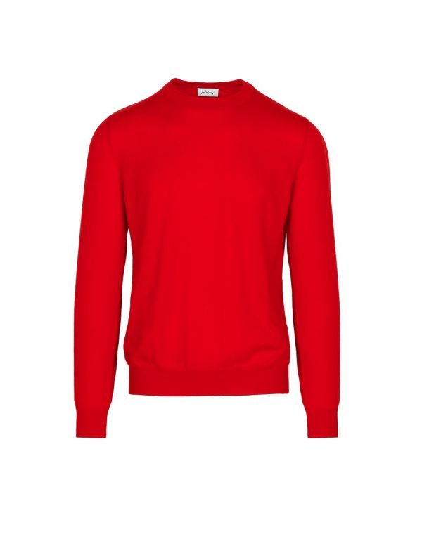 Brioni Men' Knitwear Official Online Store