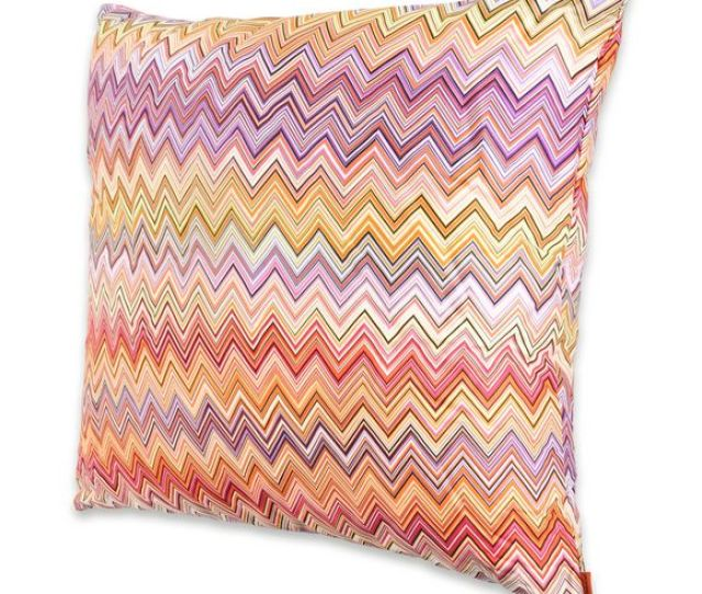 Missoni Home Decorative Cushion E John Cushion M