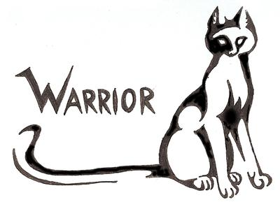 What s your warrior cat story Quiz at Quiztron