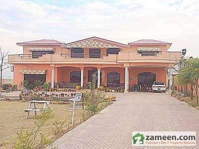 Farm Houses For Sale In Rawalpindi