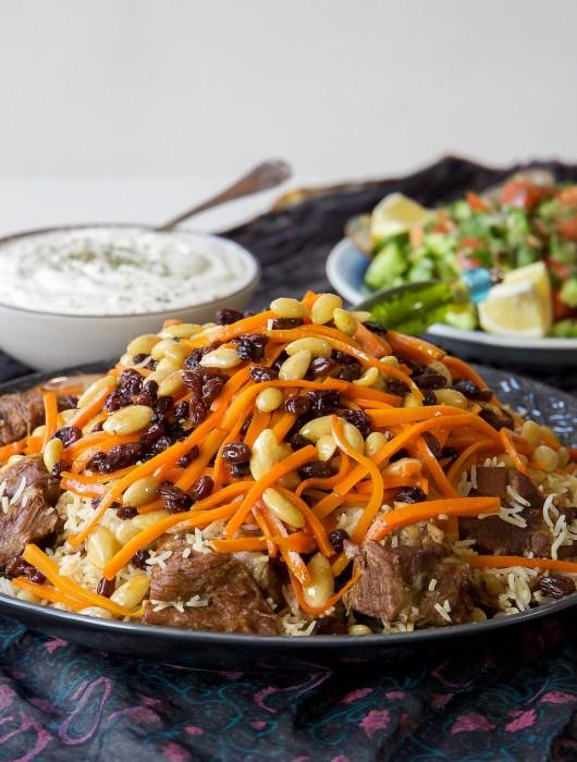 afghanistan mat recept