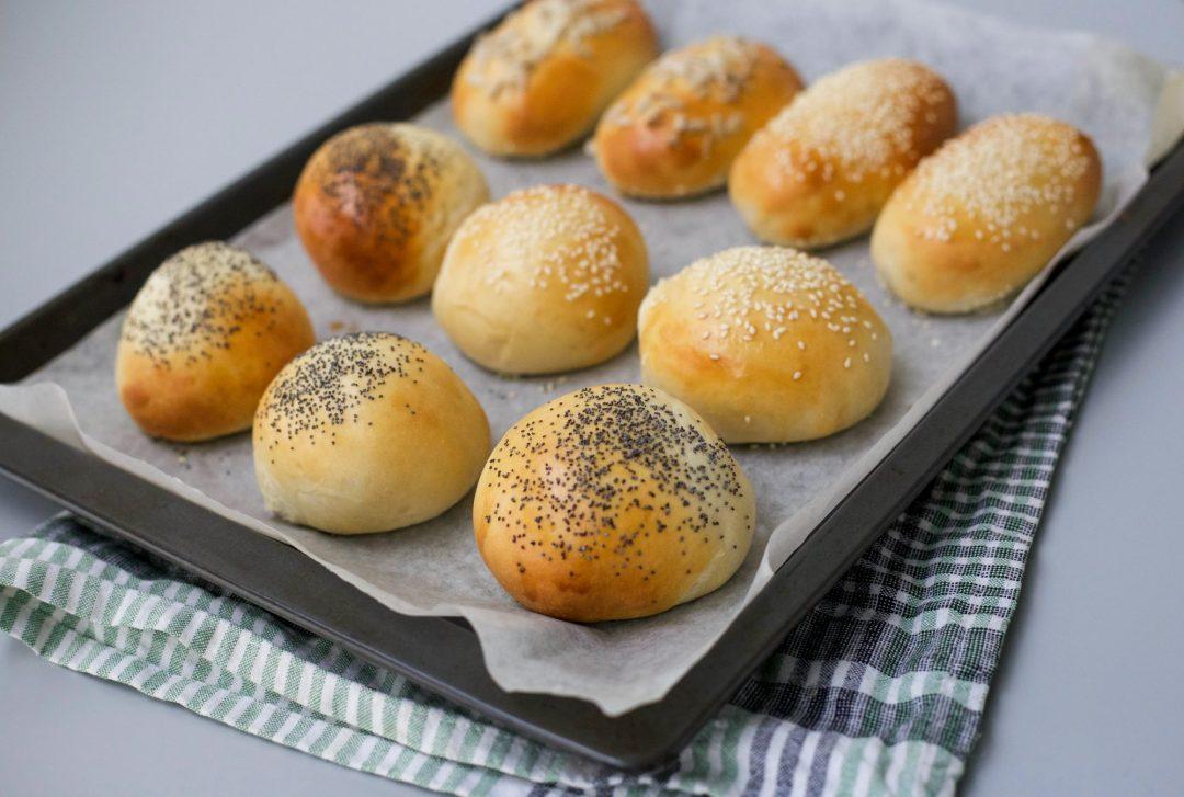 baka eget franskbröd