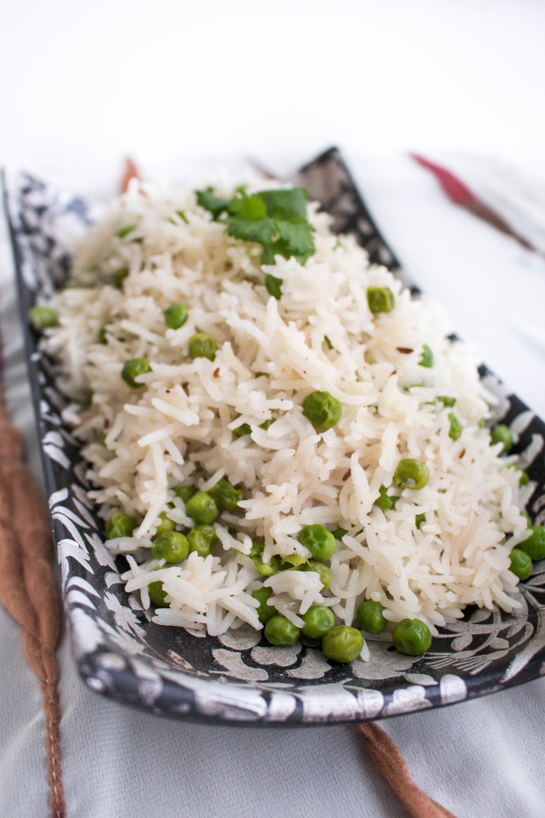Indiskt ris