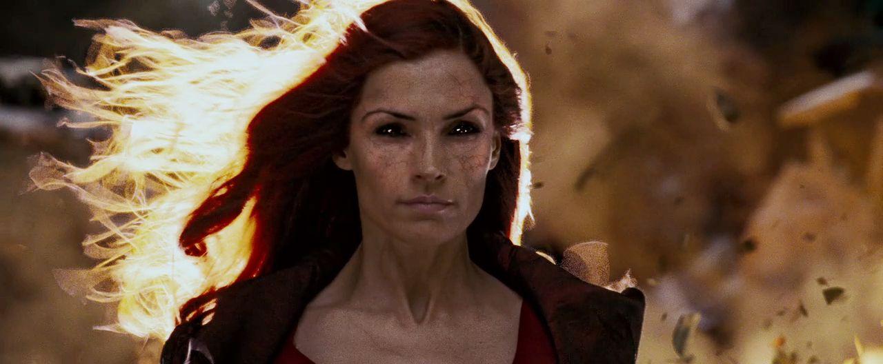 《X戰警:黑鳳凰》琴葛雷的8個角色彩蛋!「黑鳳凰」的愛情、超能力與生死之謎一次解析 - Yahoo奇摩時尚美妝