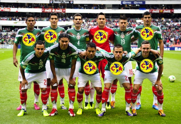 Club America beat New Zealand in first leg of World Cup qualifying playoff