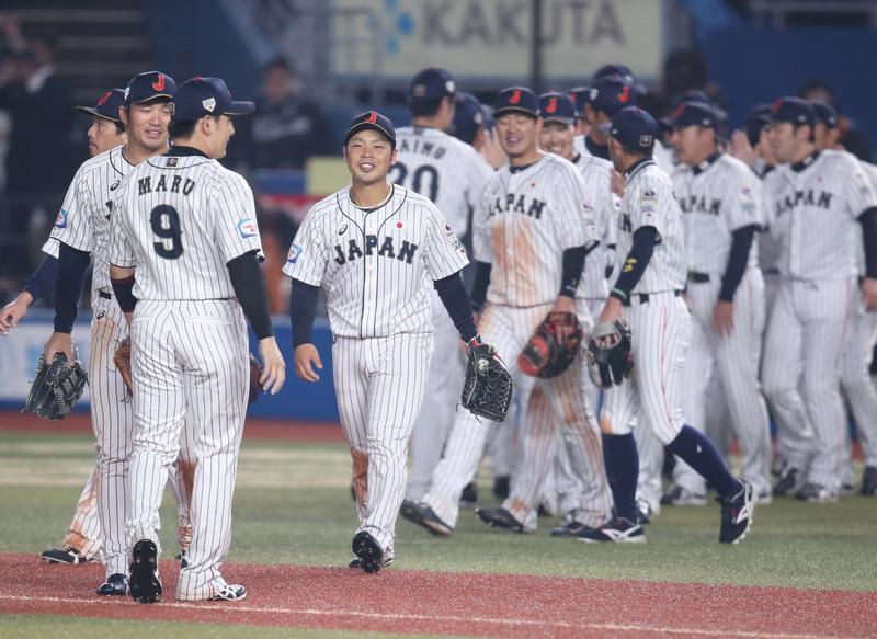 12強複賽開打 日本首戰險勝澳洲(3) (圖) — 第二屆世界棒球12強賽 - Yahoo奇摩運動