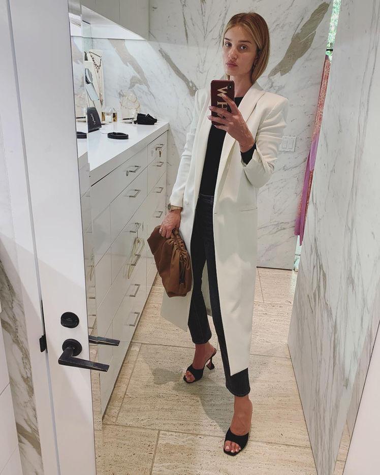 返工衫穿搭 7 大法則!辦公室 OL 跟著 Roise HW 著準沒錯 - Yahoo奇摩時尚美妝