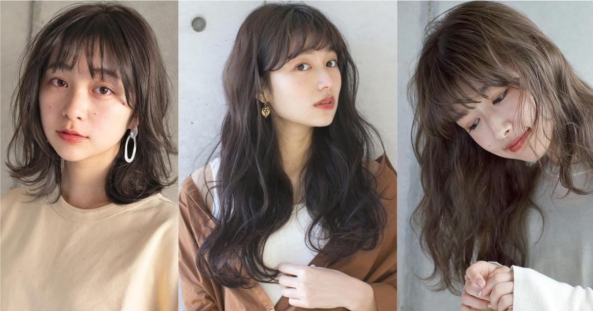 以頭髮長度決定適合的捲度!參考日本女生的捲髮技巧後再開始練習 - Yahoo奇摩時尚美妝