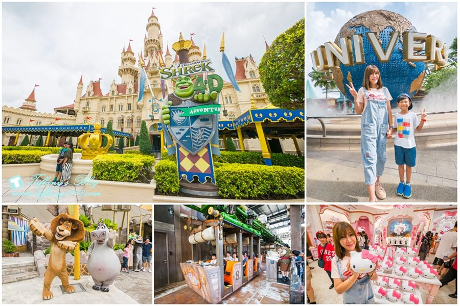 2019新加坡環球影城全攻略!教你全園七大遊樂設施不用快速通關就全玩遍 - Yahoo奇摩旅遊