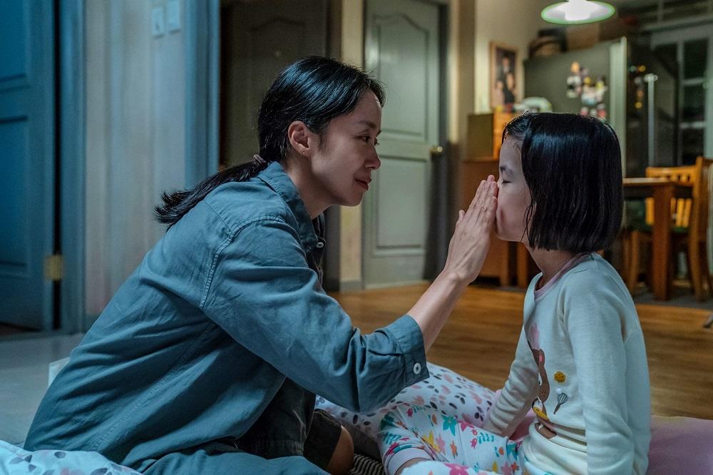 《沒有你的生日》蘊藏真心的電影 薛耿求與全道嬿從讀劇本就淚崩 4月在臺獻映 - Yahoo奇摩電影