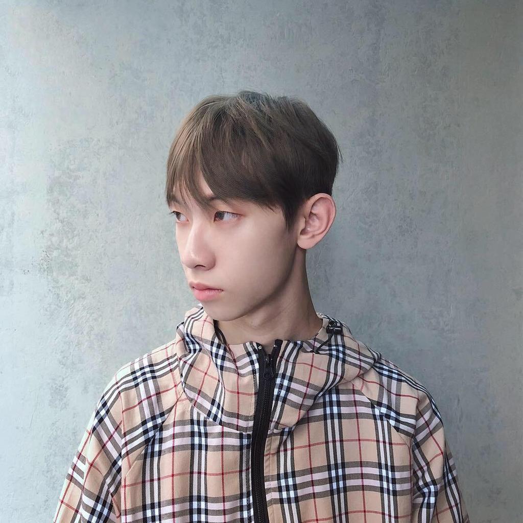 新年94炸!2019年潮男特殊髮色15選 - Yahoo奇摩時尚美妝