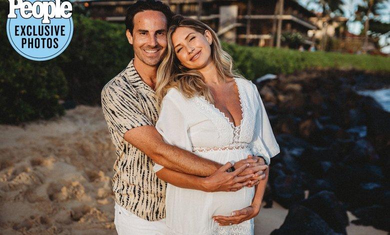 Southern Charm 's Ashley Jacobs Announces Pregnancy
