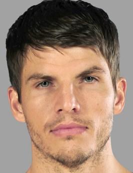Image result for kyle korver handsome