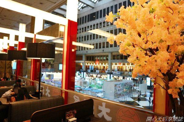 「大河屋-微風北車店」承襲日本燒肉職人精神的日式丼飯! - Yahoo奇摩旅遊