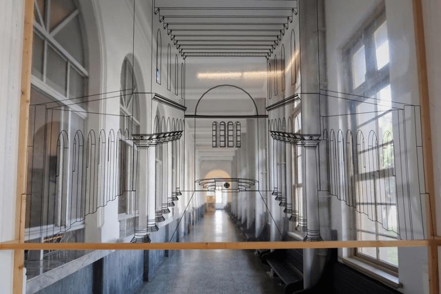 臺南司法博物館,免門票一探每日限量限時的貓道,一賞百年歷史的絕美古蹟 - Yahoo奇摩旅遊