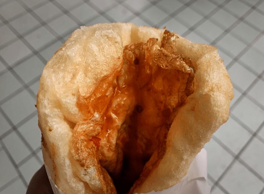 宜蘭 頭城礁溪7家好吃蔥油餅。來宜蘭玩就要吃蔥油餅。你最愛哪一家? - Yahoo奇摩旅遊