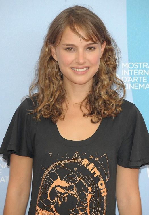 Natalie Portman   Movies and Biography - Yahoo Movies