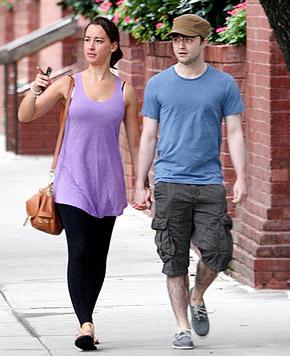 Who Is Daniel Radcliffe's New Girlfriend?