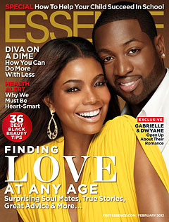 "Dwayne Wade ""Not Rushing"" Marriage With Gabrielle Union"
