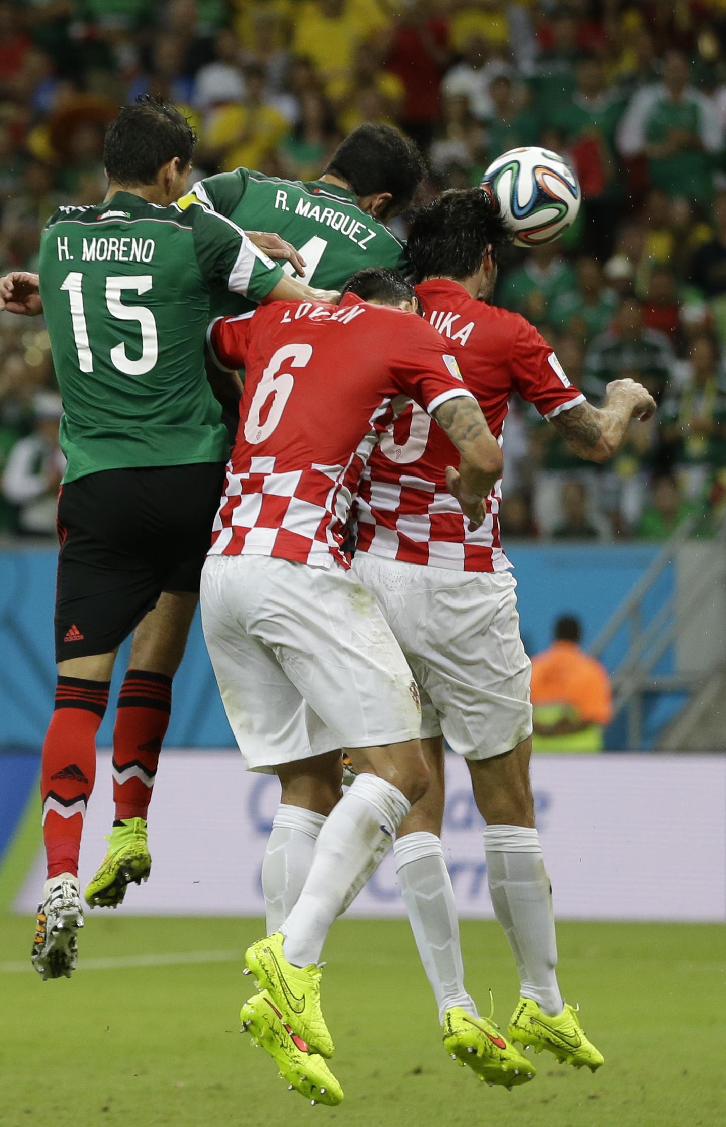 [荷蘭] 墨西哥分組出線 世足16強對決荷蘭 @ urnews 你的熱門新聞 :: 痞客邦