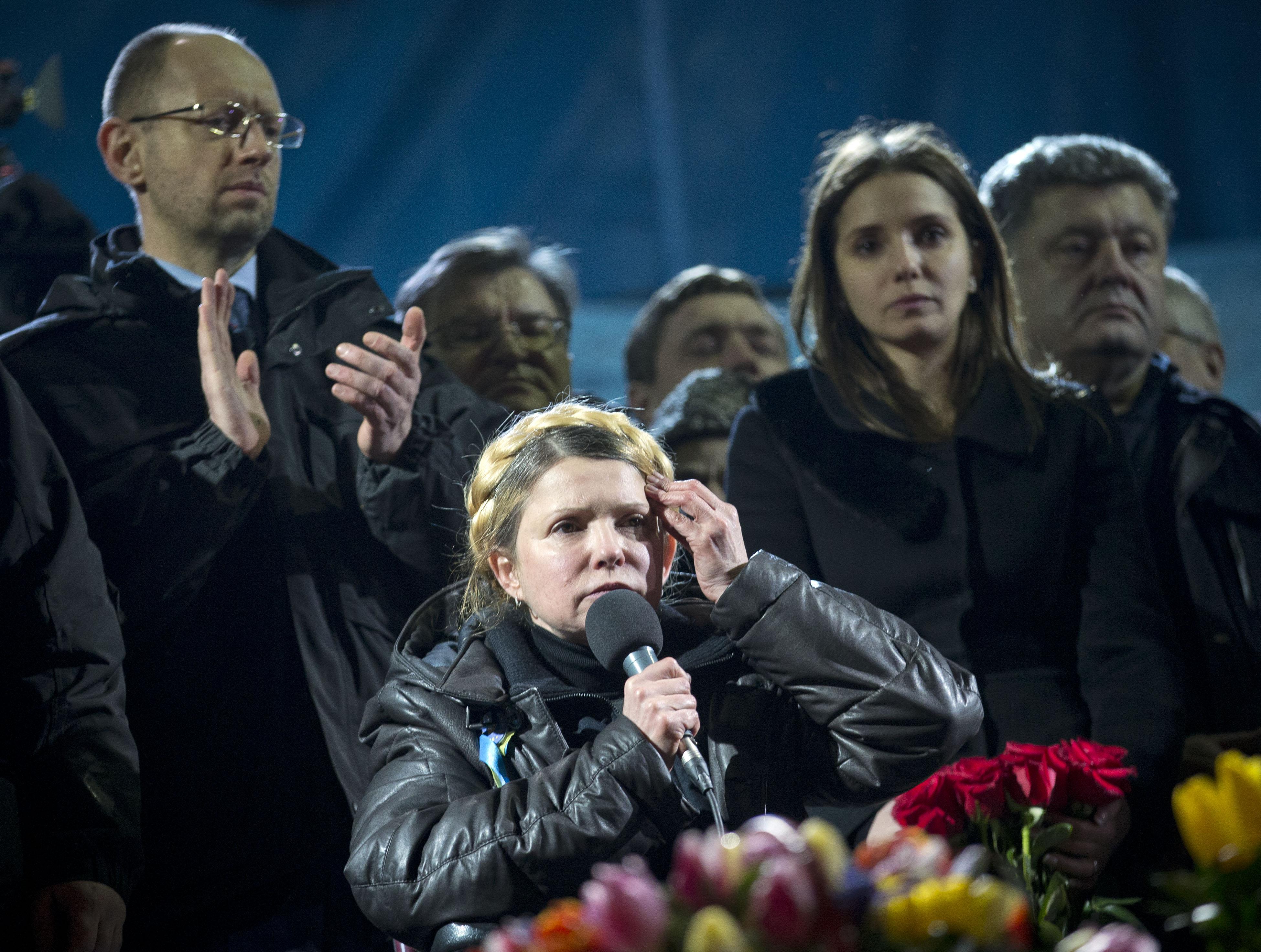 [亞努科維奇 烏克蘭] 烏克蘭情勢大變 俄:召回駐基輔大使諮商 @ urnews 你的熱門新聞 :: 痞客邦