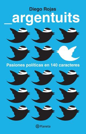 Planeta | Periodismo y actualidad | 280 páginas | 93 pesos