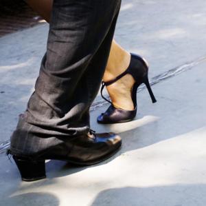El tango, ¿identidad nacional? (iStockphoto)