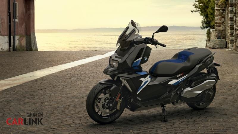 中國製造!BMW推出 C 400 X &C 400 GT小改款 - Yahoo奇摩汽車機車