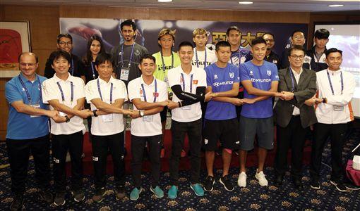 足球/亞洲大學10國11強齊聚臺南 — 2022卡達世界盃資格賽 | Yahoo奇摩運動