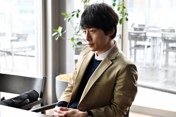 「鹽顏」坂口健太郎出演日劇《然後。活下去》!到底甚麼是「鹽顏系」? - Yahoo奇摩時尚美妝