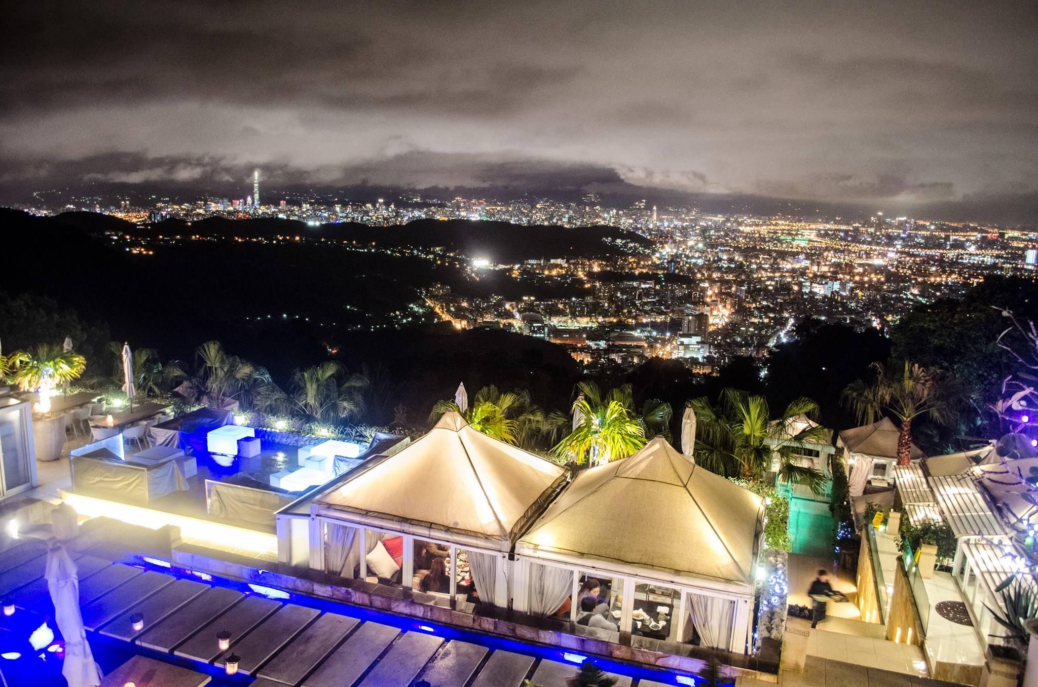 不是只有「屋頂上」!5家高CP值「 陽明山景觀餐廳 」特搜! - Yahoo奇摩旅遊