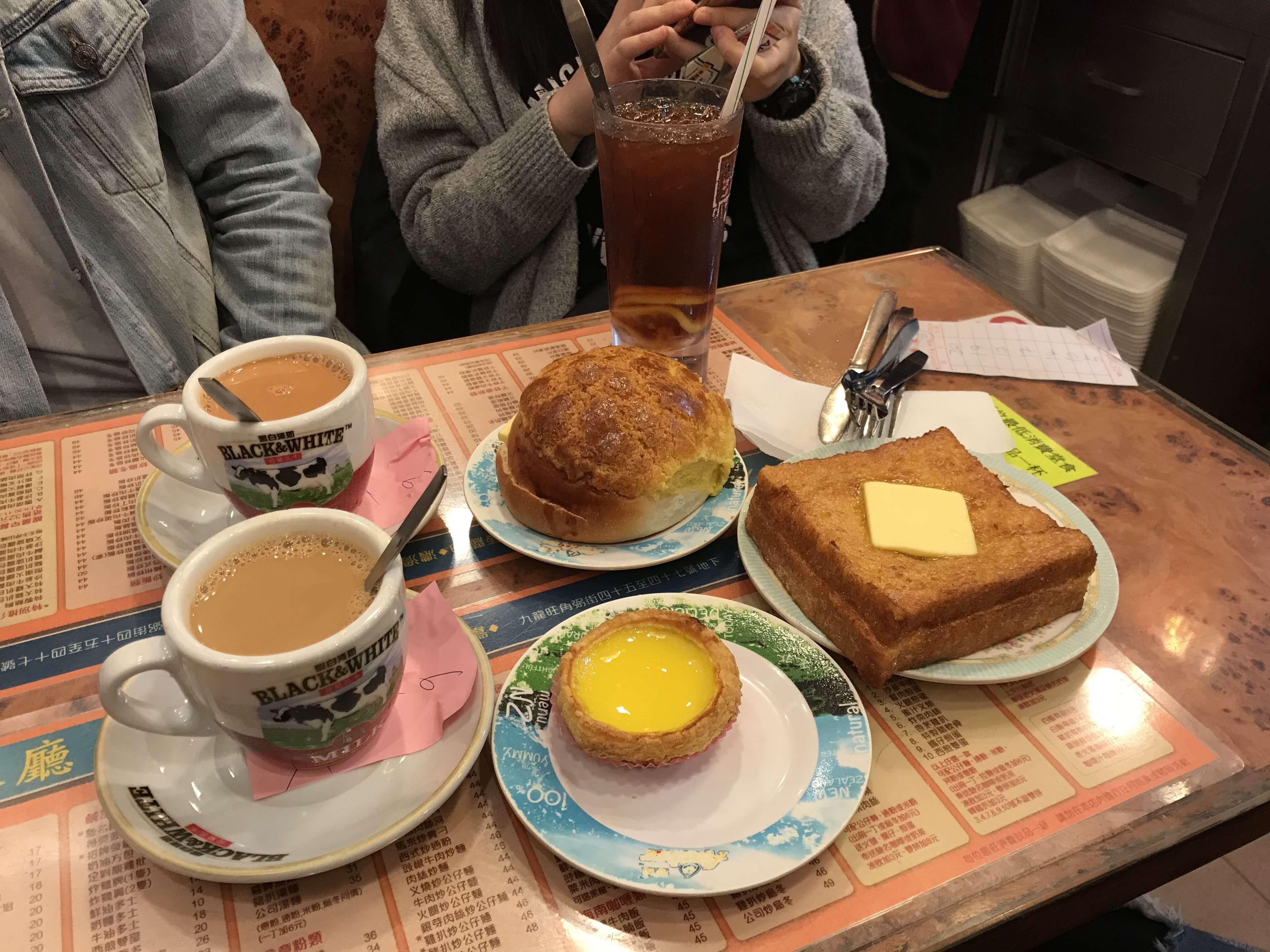 香港必吃美食推薦 !第一次去香港就選這五家餐廳吧! - Yahoo奇摩旅遊