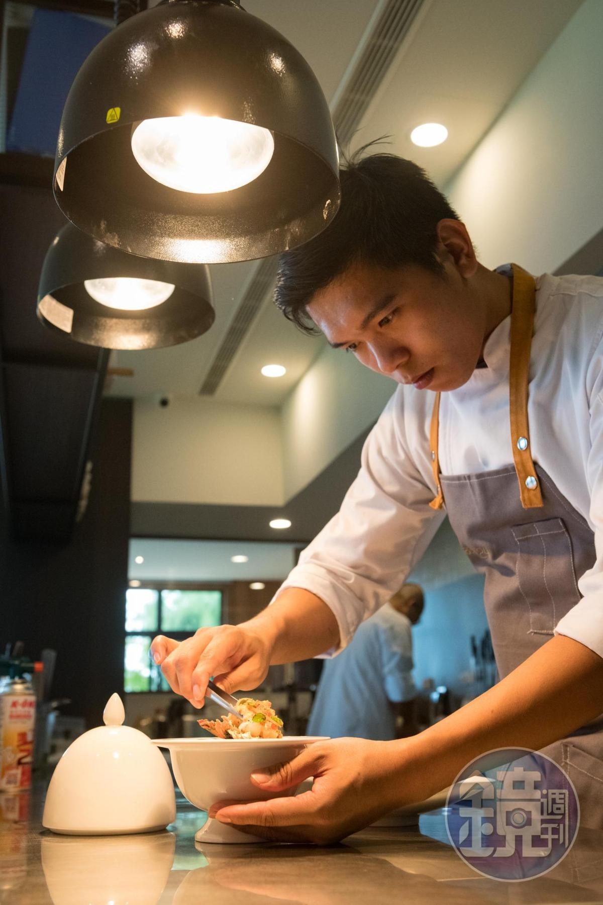 從馬賽漁港到成功漁港 他放棄米其林3星餐廳回臺東部落 - Yahoo奇摩新聞