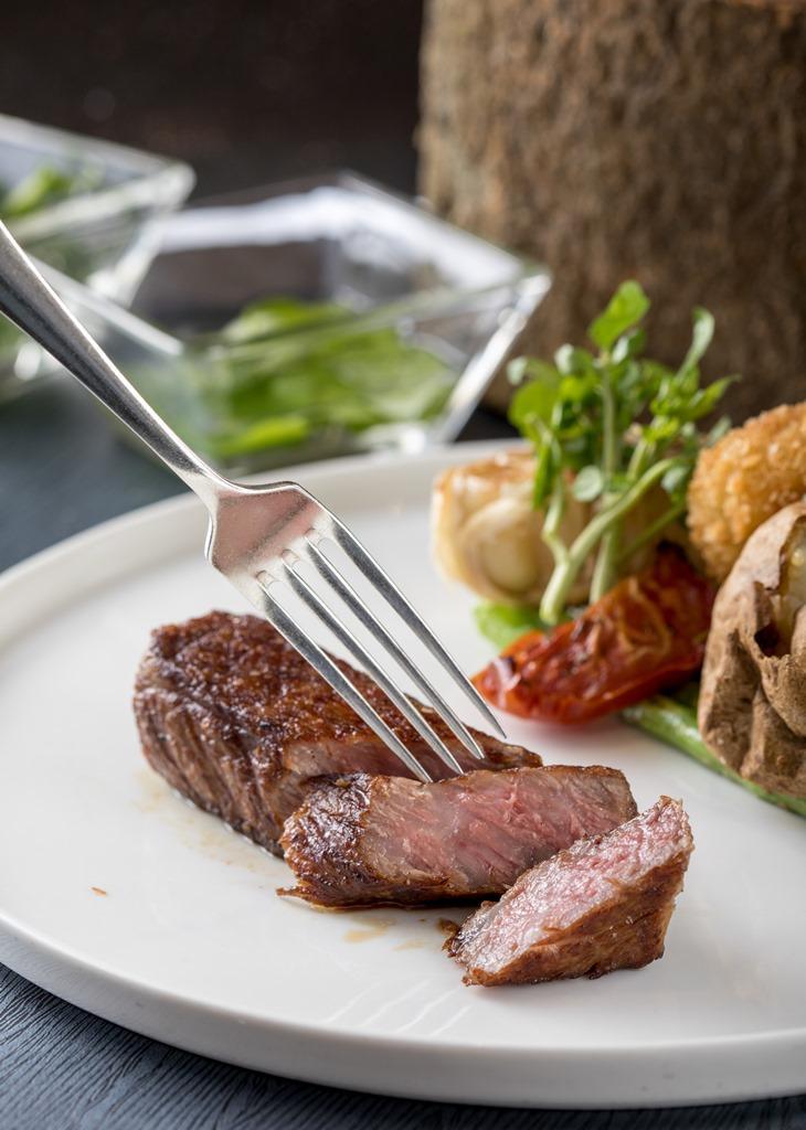 【牛肉新浪潮】30年牛排大將教戰 和牛牛排與鐵板燒最佳賞味法 - Yahoo奇摩新聞
