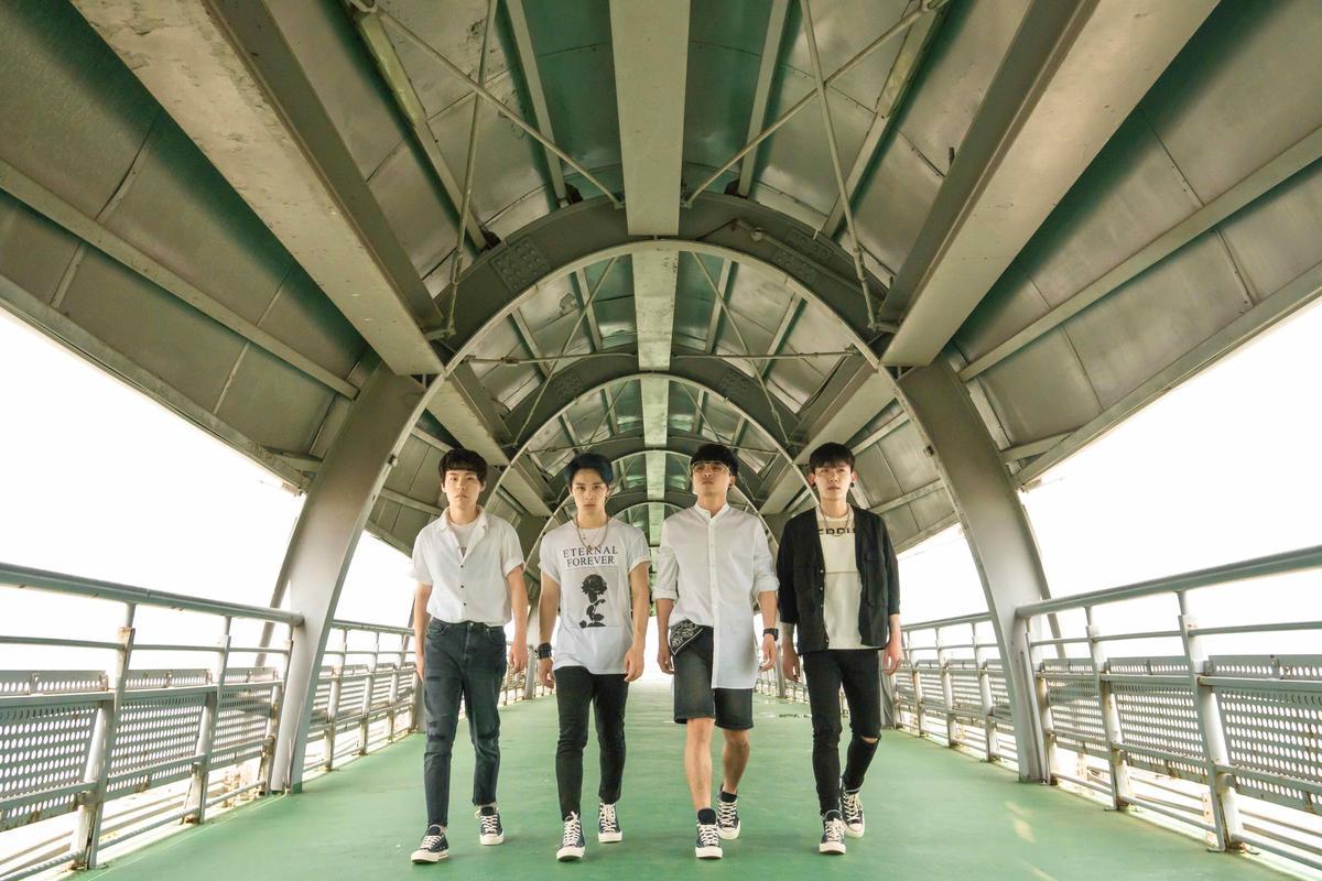大陸樂團來臺開唱 成員各個都是學霸 - Yahoo奇摩新聞