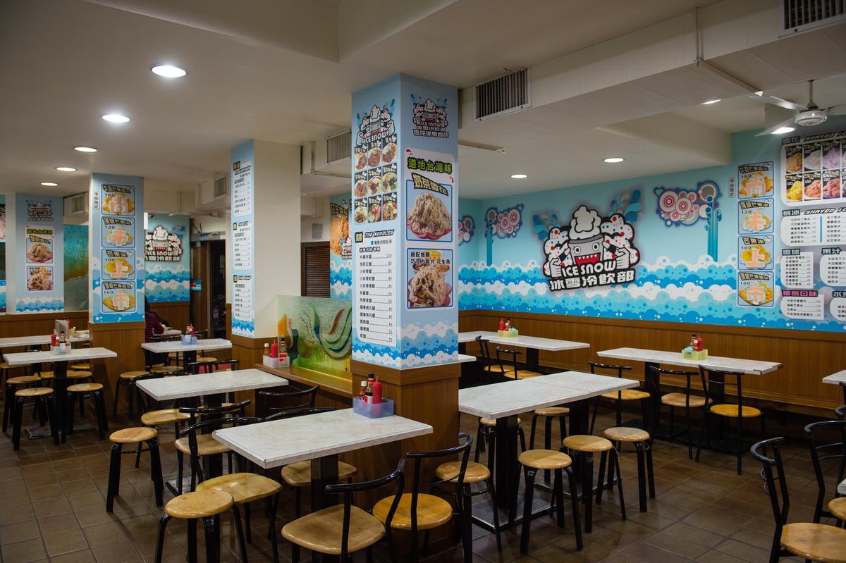 臺版冰菓室的「冰與火之歌」 宜蘭冰雪冷飲部 - Yahoo奇摩新聞