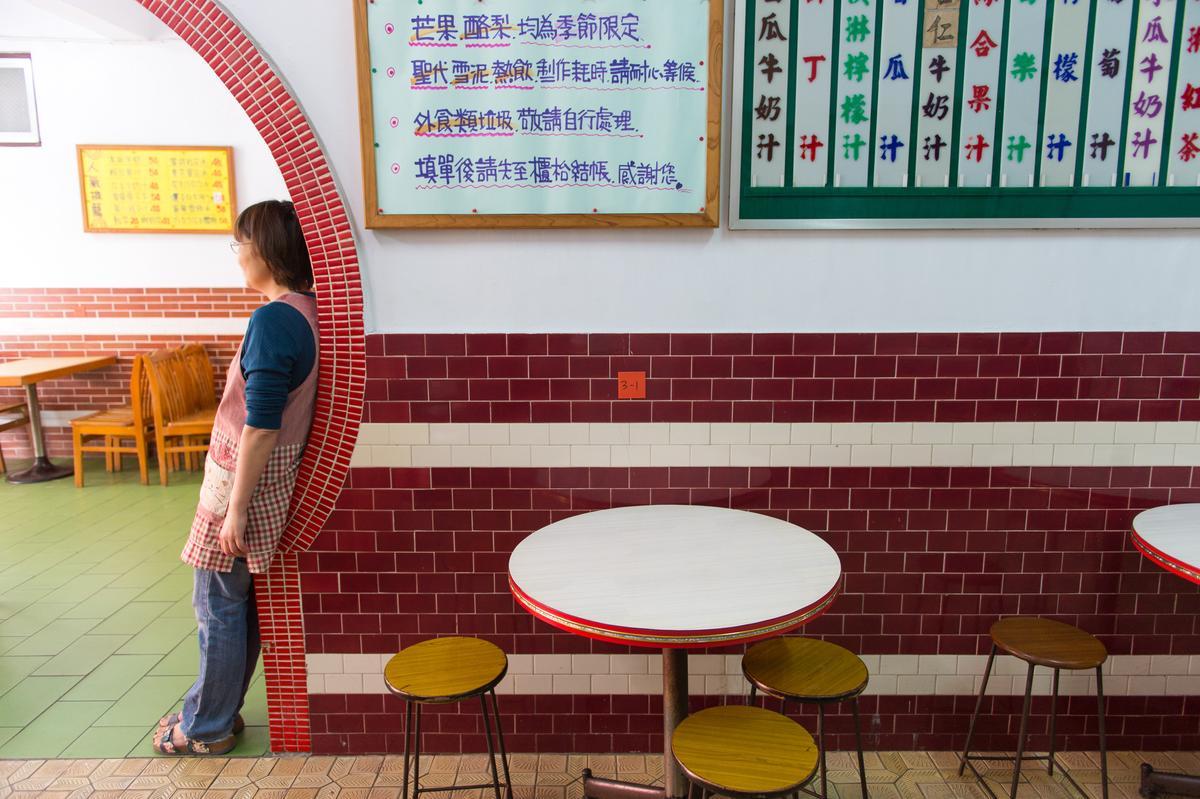 冰菓室的時光風景 舊物與老食器的魔幻光芒 - Yahoo奇摩新聞