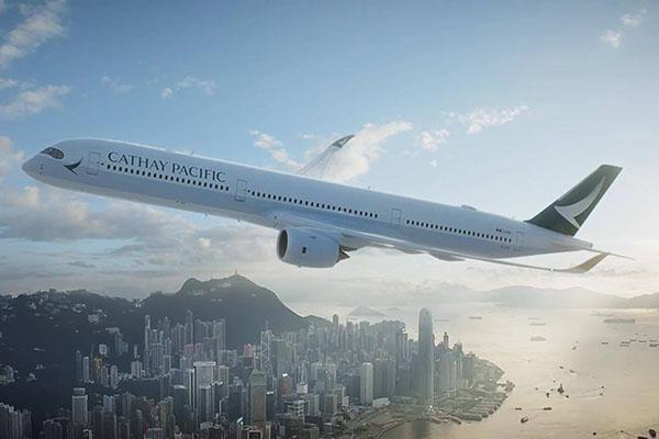 冰島廉航無預警停業 國泰航空收購香港快運 - Yahoo奇摩旅遊
