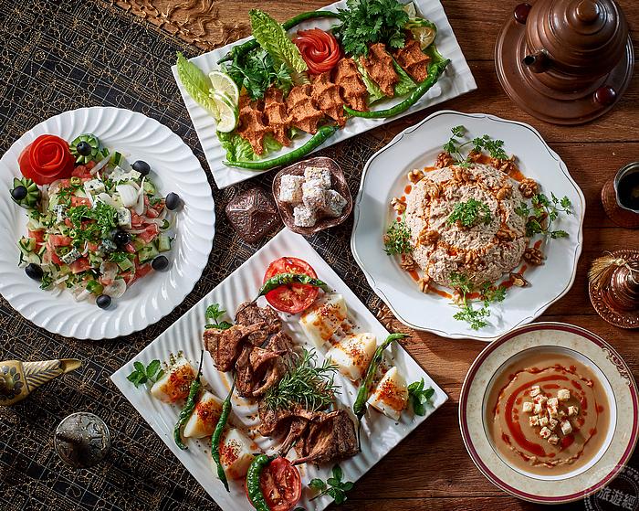 臺北福華土耳其美食節 吃異國美食還能咖啡占卜 - Yahoo奇摩旅遊