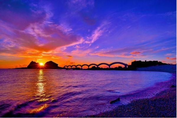 新年第一道光!臺灣10大迎曙光地點 - Yahoo奇摩旅遊