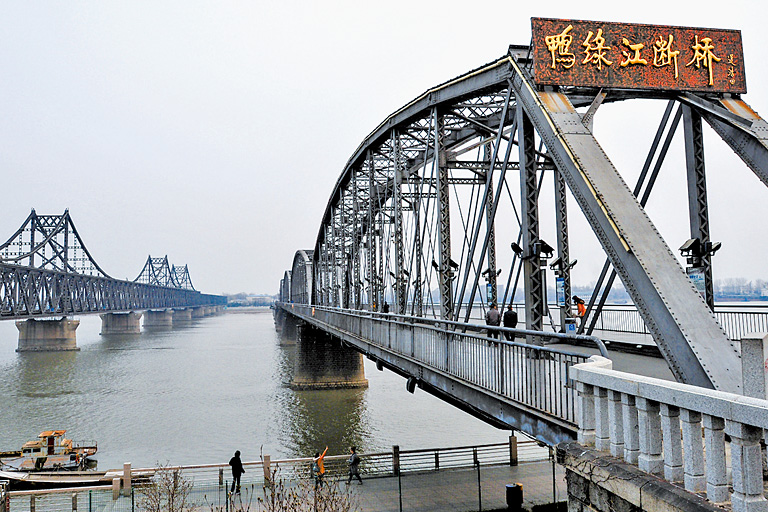 遼寧短天數旅遊 景點推薦 - Yahoo奇摩旅遊