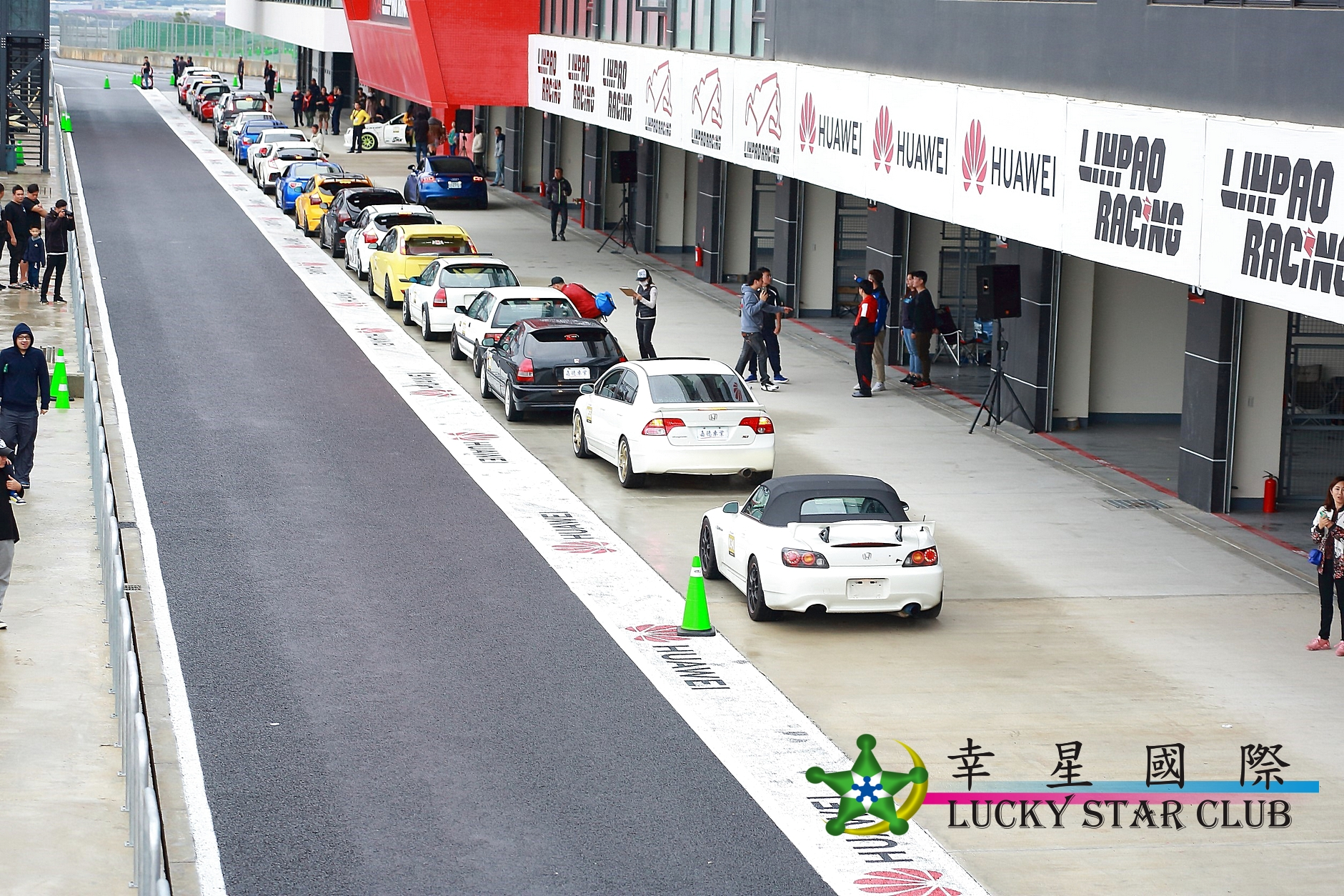 麗寶賽車嘉年華會 推廣全民賽車運動 - Yahoo奇摩汽車機車