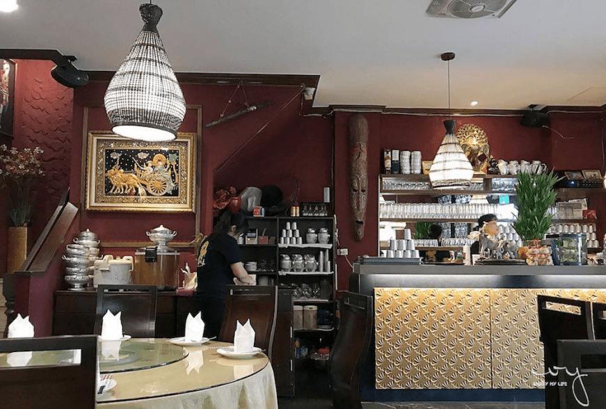 泰之味|高雄高醫美食推薦,平價道地的家庭式泰式料理餐廳! - Yahoo奇摩旅遊