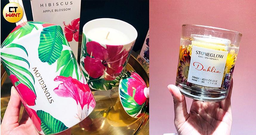 「藝術品等級」英式香氛推新味:西瓜,椰子,鳳梨滿滿度假感 - Yahoo奇摩時尚美妝